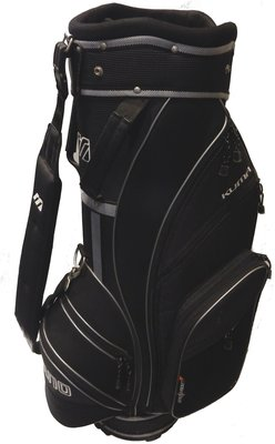 Mizuno trolley Bag Kuma