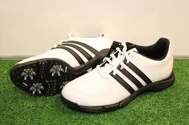 adidas Jr Golflite 4