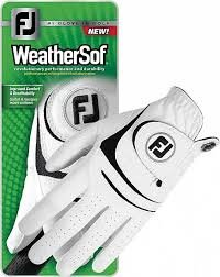 Footjoy Weathersof Dames Wit