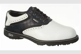 Hi-Tec Custom Comfort CDT golfschoen