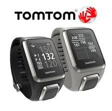 TomTom Golfer 2 GPS horloge