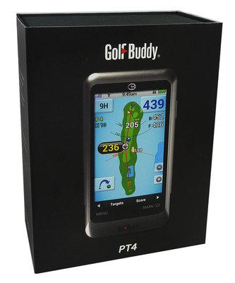 Golfbuddy PT4 Rangefinder