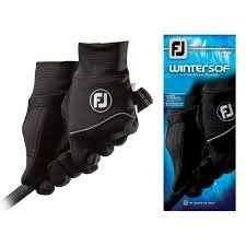 Footjoy Wintersof Dames