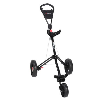 Fastfold Trimaster 3wiel golftrolley