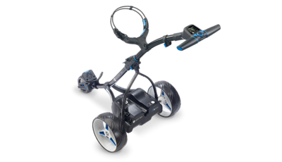 Motocaddy S3 Pro Elektrische Trolley
