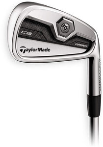 taylormade CB forged