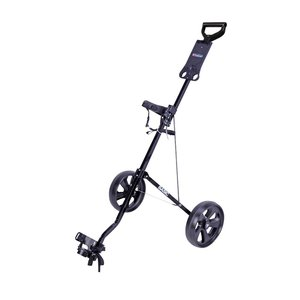 Fastfold basic 2 wiel golftrolley