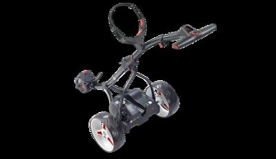Motocaddy S1 Elektrische Trolley